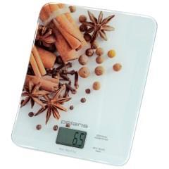 Весы кухонные Polaris PKS0832DG (Специи)