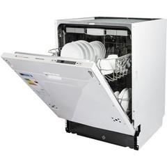 Встраиваемая посудомоечная машина Zigmund & Shtain DW 129.6009 X