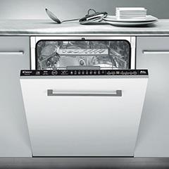 Встраиваемая посудомоечная машина Candy CDIM 5366-07