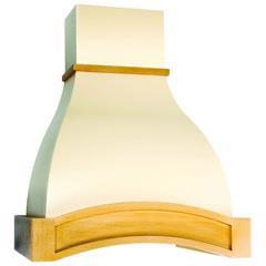 Elikor Аркада 60 крем/дуб бел патина