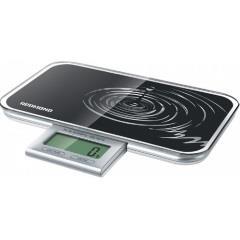 Весы кухонные Redmond RS-721 (Черный)