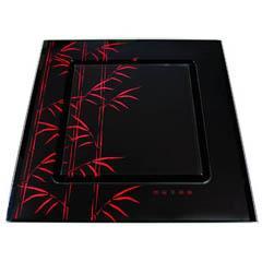 Elikor Оникс ART 60 черный/бамбук