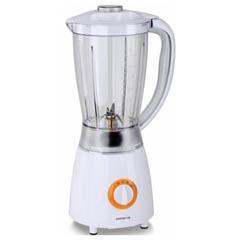 Блендер Polaris PTB 0201, Белый/Оранжевый