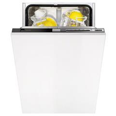 Встраиваемая посудомоечная машина Zanussi ZDV 91500FA