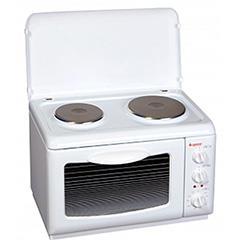 Мини-печь GEFEST ПНС 420 настольная с дух.