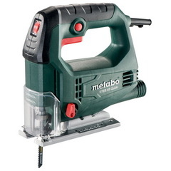 Электролобзик Metabo STEB 65 Quick фото